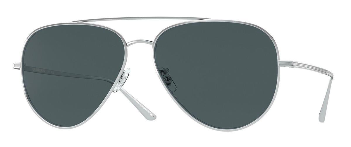 Солнцезащитные очки Oliver Peoples OV1277ST 5036/R5 3N  - купить со скидкой