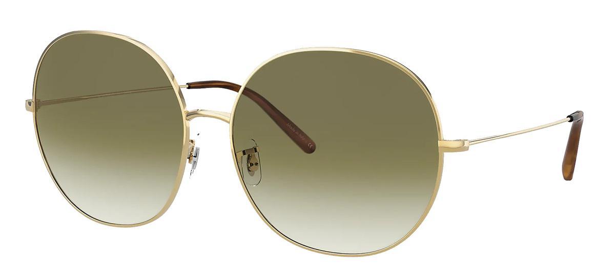 Купить Солнцезащитные очки Oliver Peoples OV1280S 5035/8E 2N