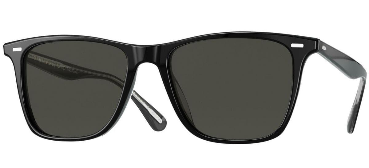 Купить Солнцезащитные очки Oliver Peoples OV5437SU 1005/P2 3P