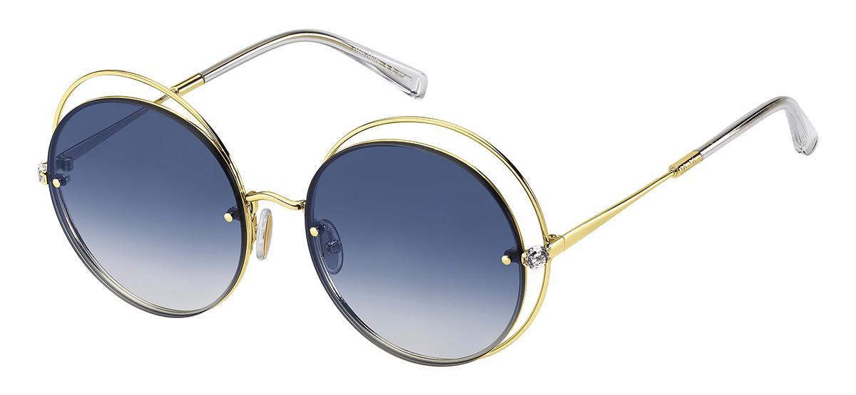 Купить Солнцезащитные очки MaxMara MM SHINE I J5G 08, Max Mara