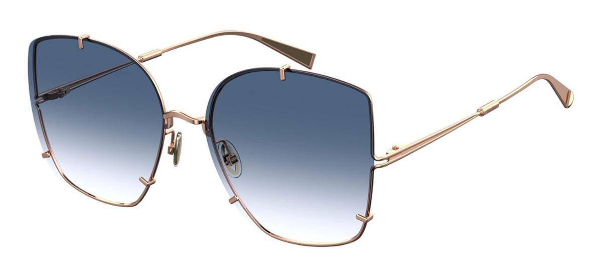 Купить Солнцезащитные очки MaxMara MM HOOKS II DDB 08, Max Mara