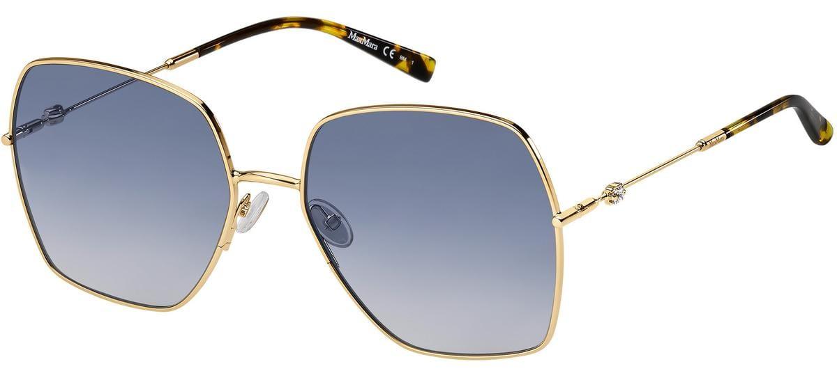 Купить Солнцезащитные очки MaxMara MM GLEAM II 000 DG, Max Mara