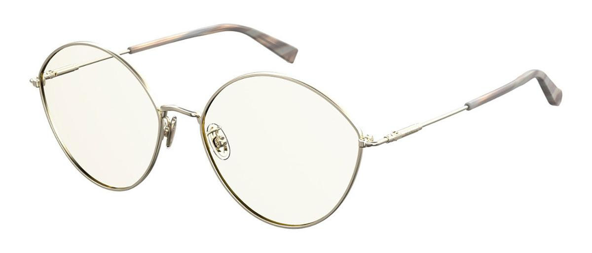 Купить Солнцезащитные очки MaxMara MM CLASSY IX 3YG KI, Max Mara