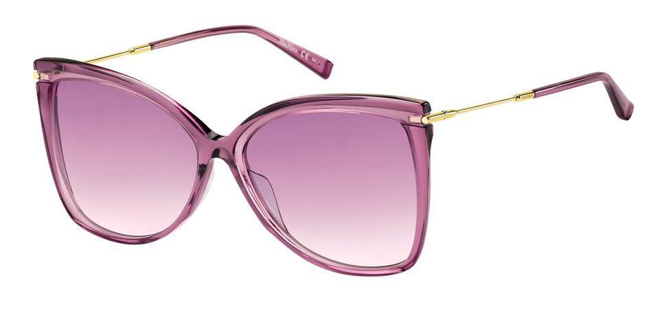 Купить Солнцезащитные очки MaxMara MM CLASSY XI/G B3V 9R, Max Mara