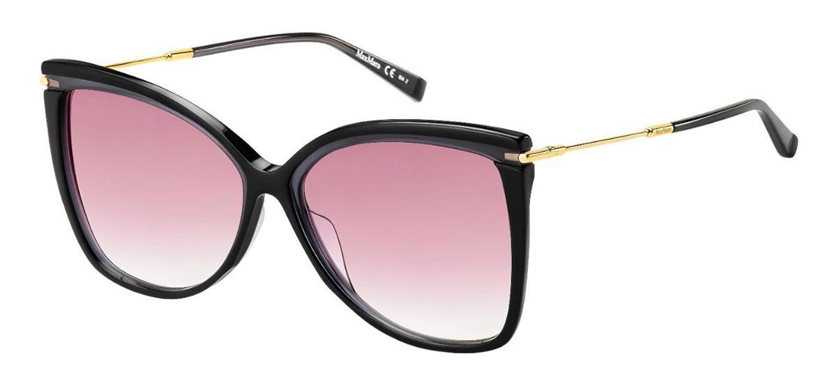 Купить Солнцезащитные очки MaxMara MM CLASSY XI/G 08A 3X, Max Mara