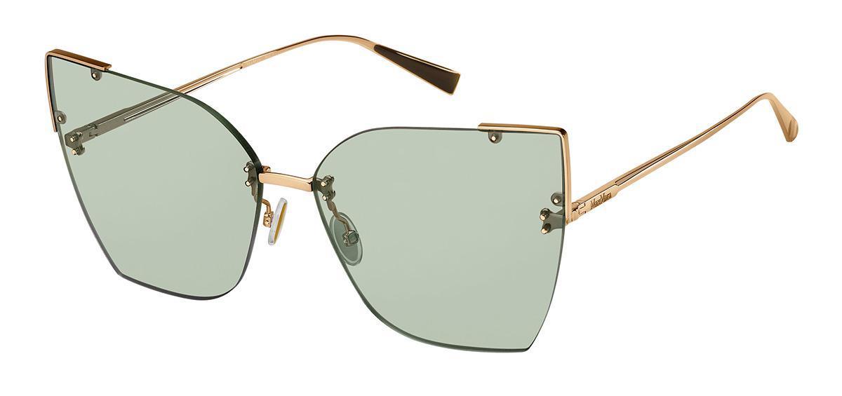 Купить Солнцезащитные очки MaxMara MM ANITA III DDB QT, Max Mara