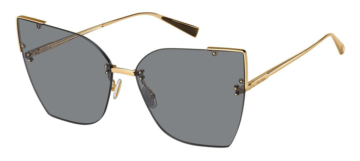 Купить Солнцезащитные очки MaxMara MM ANITA III 000 IR, Max Mara