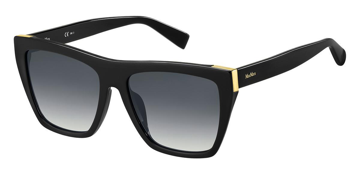 Купить Солнцезащитные очки Max Mara MM ANITA IV 807 9O