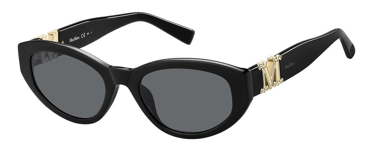 Солнцезащитные очки MaxMara MM BERLIN II/G 807 IR, Max Mara  - купить со скидкой