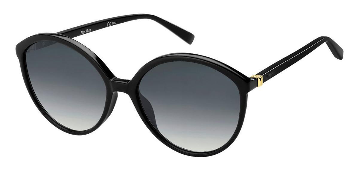 Купить Солнцезащитные очки Max Mara MM HINGE I/G 807 9O