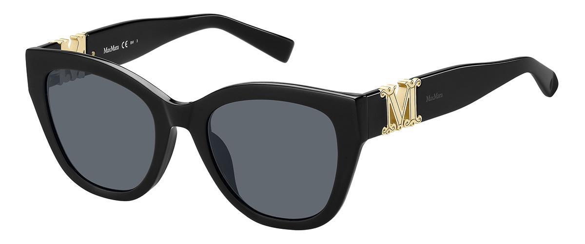 Купить Солнцезащитные очки MaxMara MM BERLIN I/G 807 IR, Max Mara
