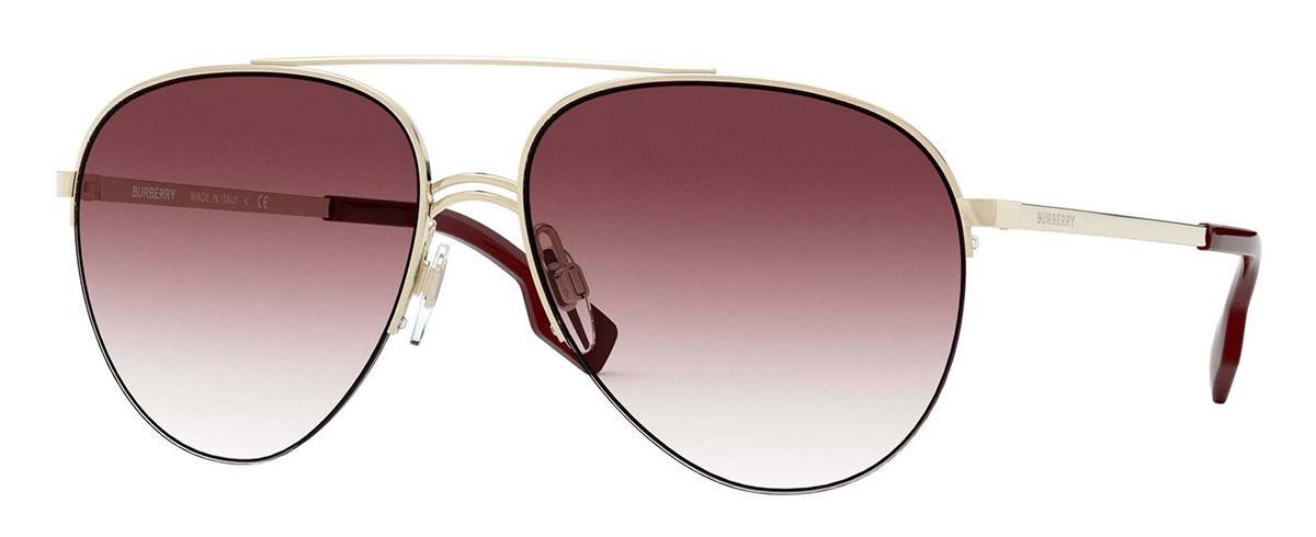 Купить Солнцезащитные очки Burberry BE3113 1109/8H 2N