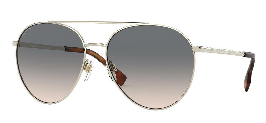Купить Солнцезащитные очки Burberry BE3115 1109/G9 2N
