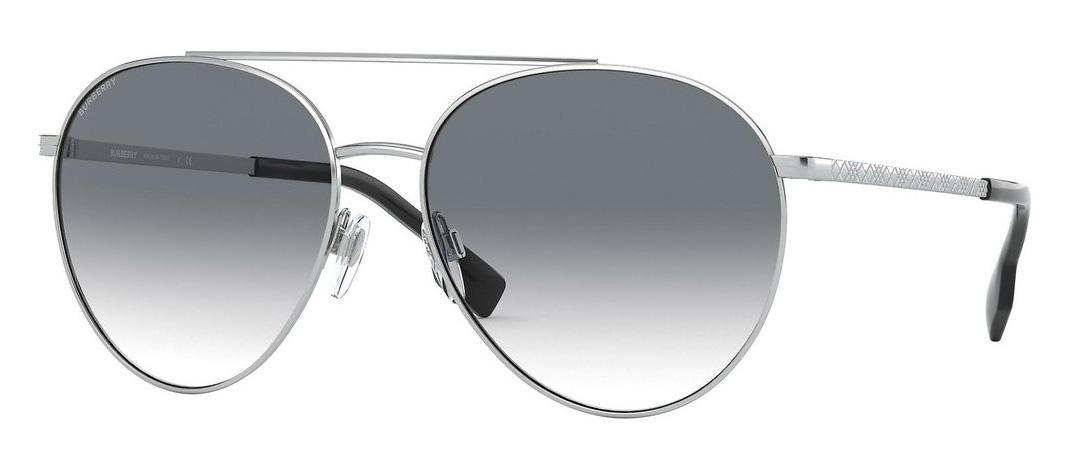 Купить Солнцезащитные очки Burberry BE3115 1005/8E 2N