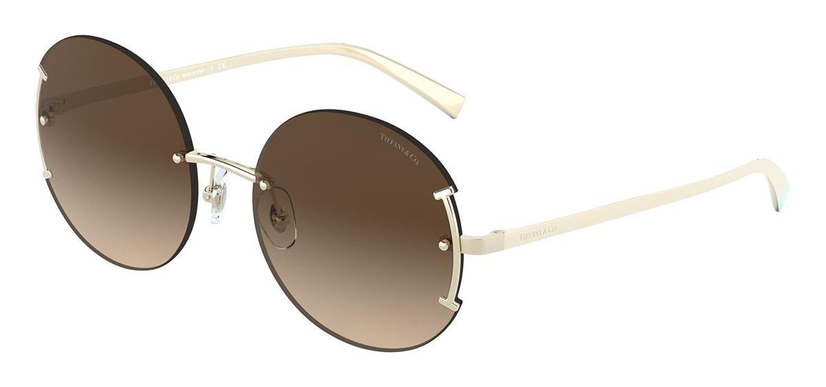 Купить Солнцезащитные очки Tiffany TF 3071 6021/3B 3N