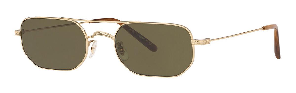 Купить Солнцезащитные очки Oliver Peoples OV1263ST 5035/52 3N