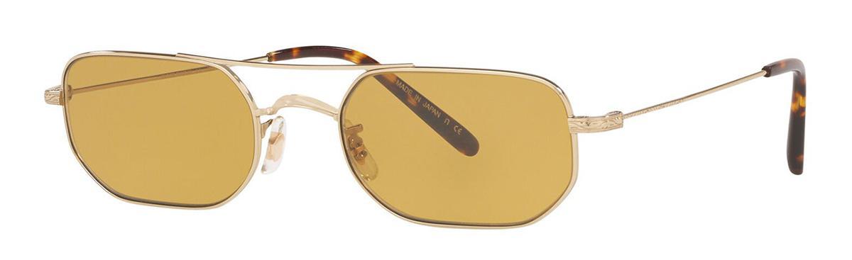 Купить Солнцезащитные очки Oliver Peoples OV1263ST 5035/53 2N