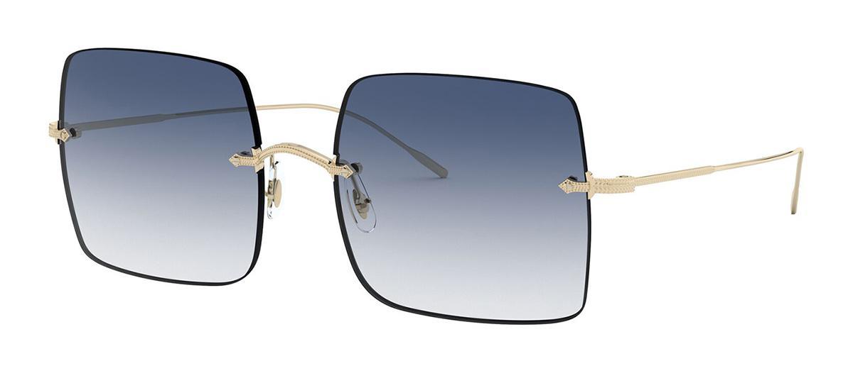 Купить Солнцезащитные очки Oliver Peoples OV1268S 5035/19 2N