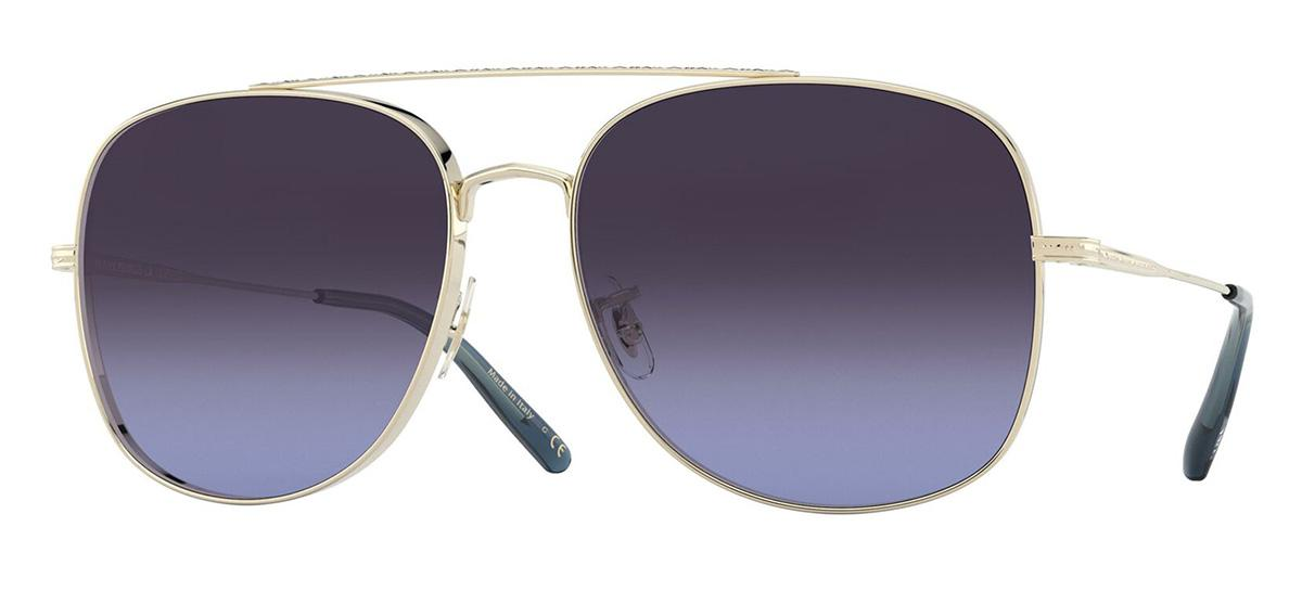 Купить Солнцезащитные очки Oliver Peoples OV1272S 5035/79 3N