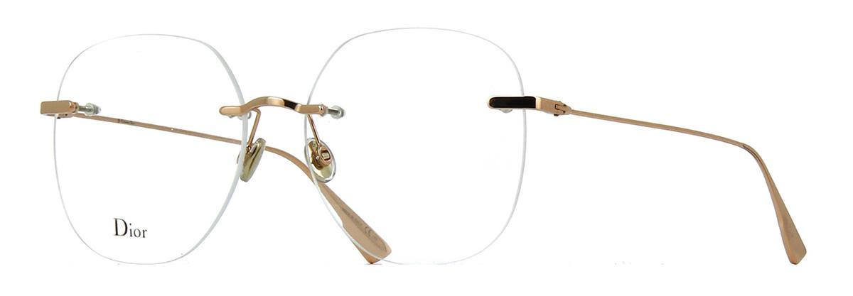 Купить Оправа Dior Stellaire O6 DDB, Оправы для очков