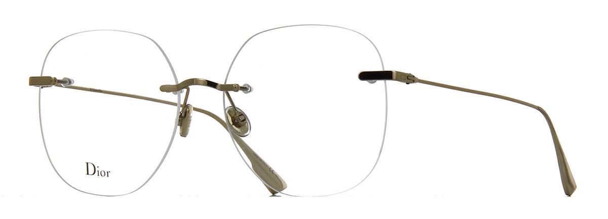 Купить Оправа Dior Stellaire O6 J5G, Оправы для очков