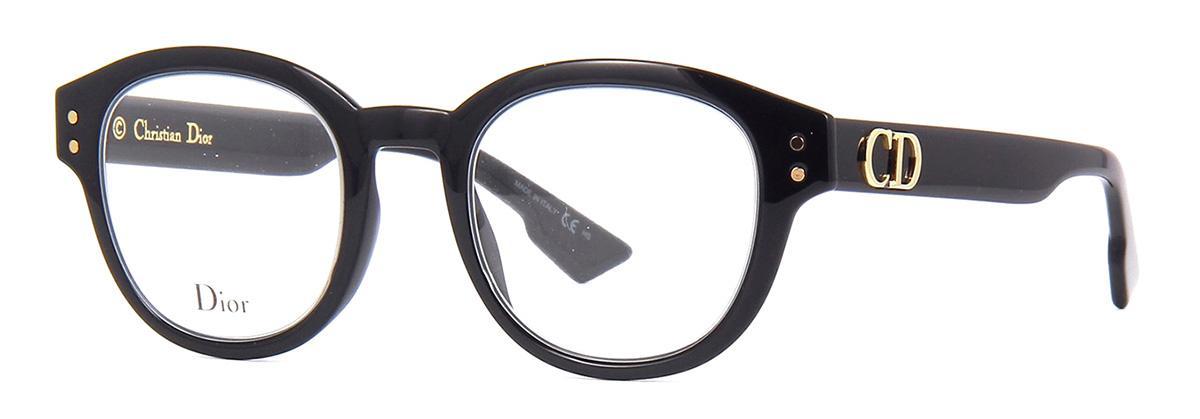 Купить Оправа Dior CD2 807, Оправы для очков