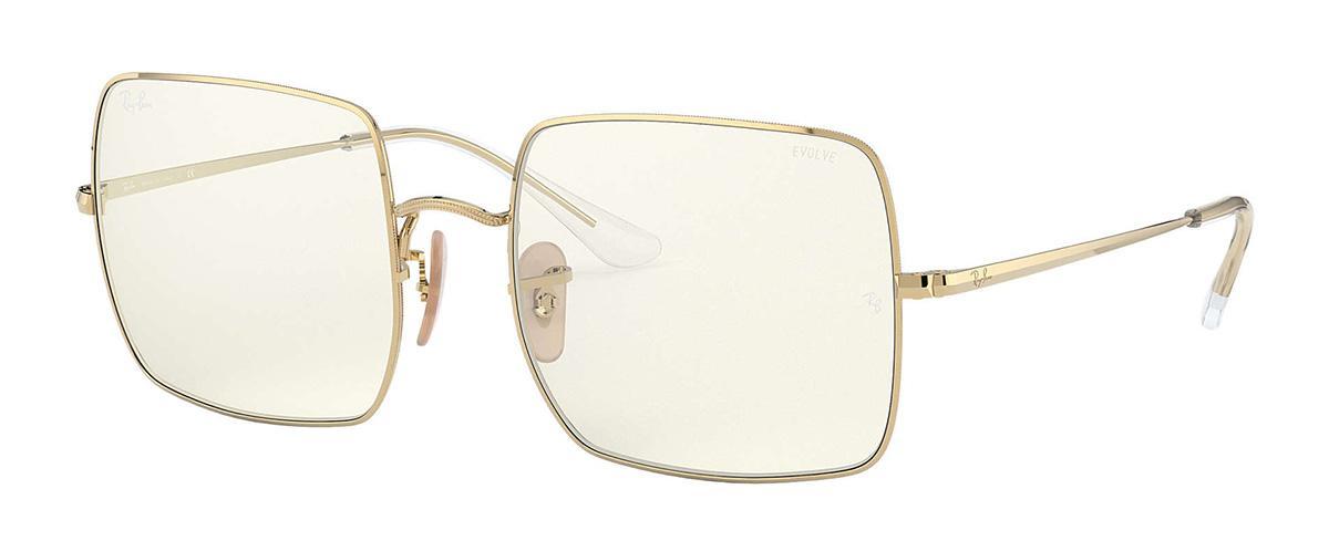 Купить Солнцезащитные очки Ray-Ban RB1971 001/5F 2F