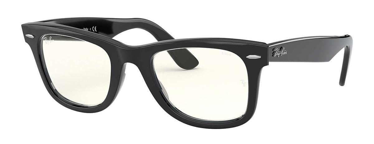 Купить Солнцезащитные очки Ray-Ban RB2140 901/5F 2F