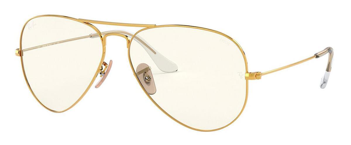 Купить Солнцезащитные очки Ray-Ban RB3025 001/5F 2F
