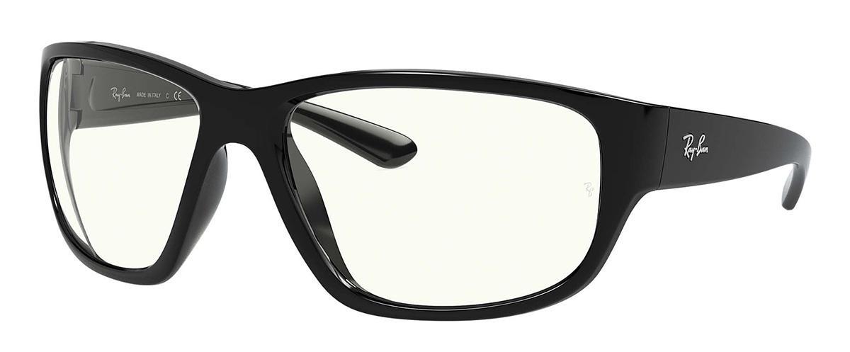Купить Солнцезащитные очки Ray-Ban RB4300 601/B5 0N