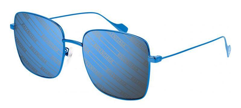 Купить Солнцезащитные очки Balenciaga BB 0087SK 007