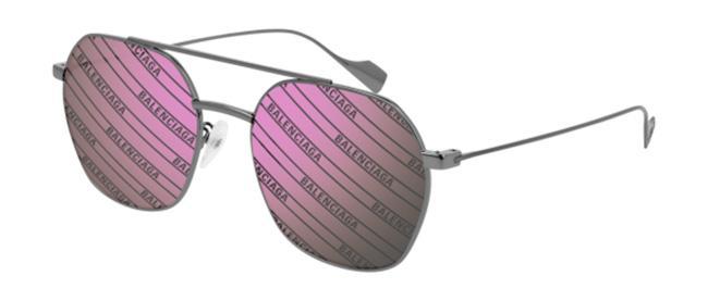 Купить Солнцезащитные очки Balenciaga BB 0089SK 005
