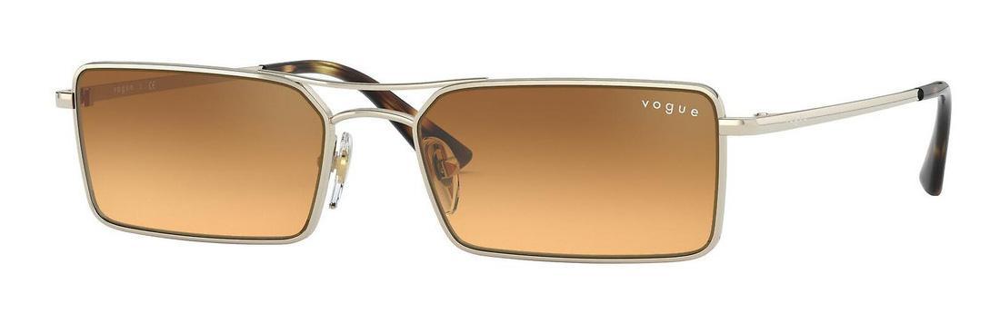 Купить Солнцезащитные очки Vogue VO4106SM 848/7H 2N