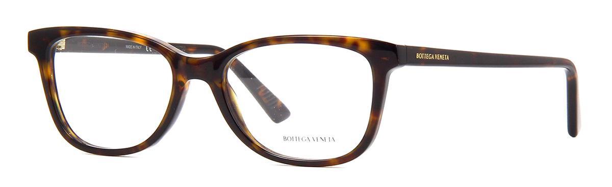 Купить Оправа Bottega Veneta BV 1028O 002, Оправы для очков