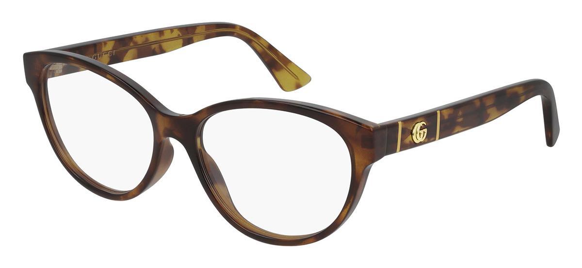 Купить Оправа Gucci GG 0633O 002, Оправы для очков