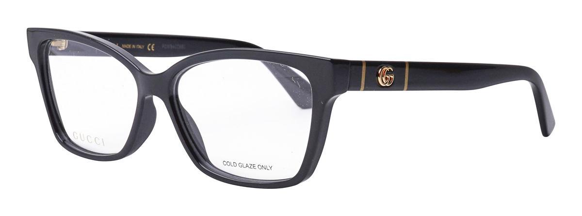 Купить Оправа Gucci GG 0634O 001, Оправы для очков