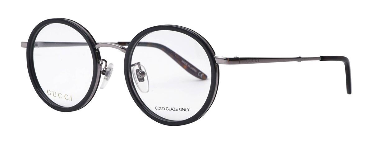 Оправа Gucci GG 0679OA 003, Оправы для очков  - купить со скидкой