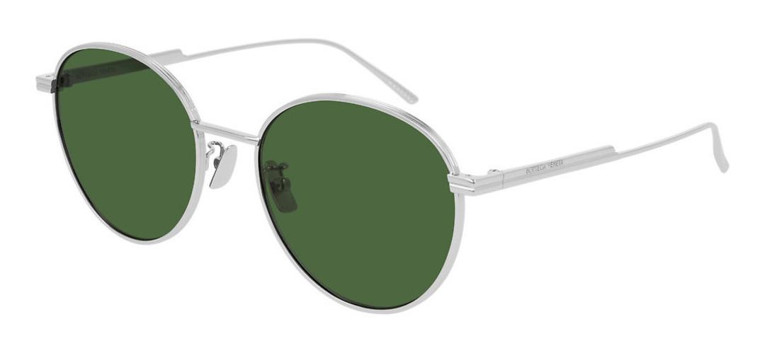 Солнцезащитные очки Bottega Veneta BV 1042SA 004  - купить со скидкой