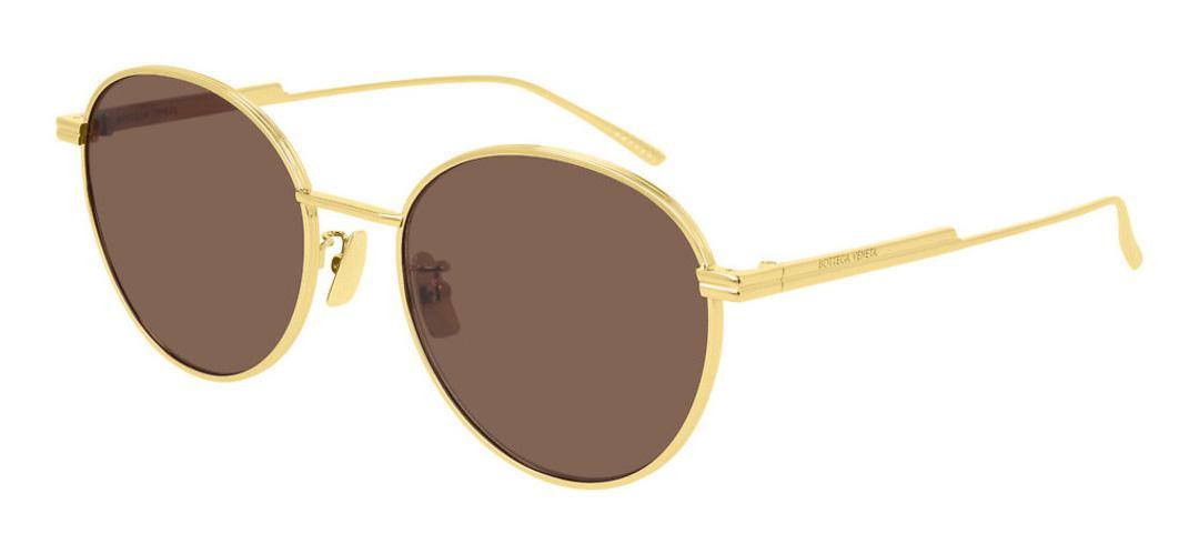 Купить Солнцезащитные очки Bottega Veneta BV 1042SA 002