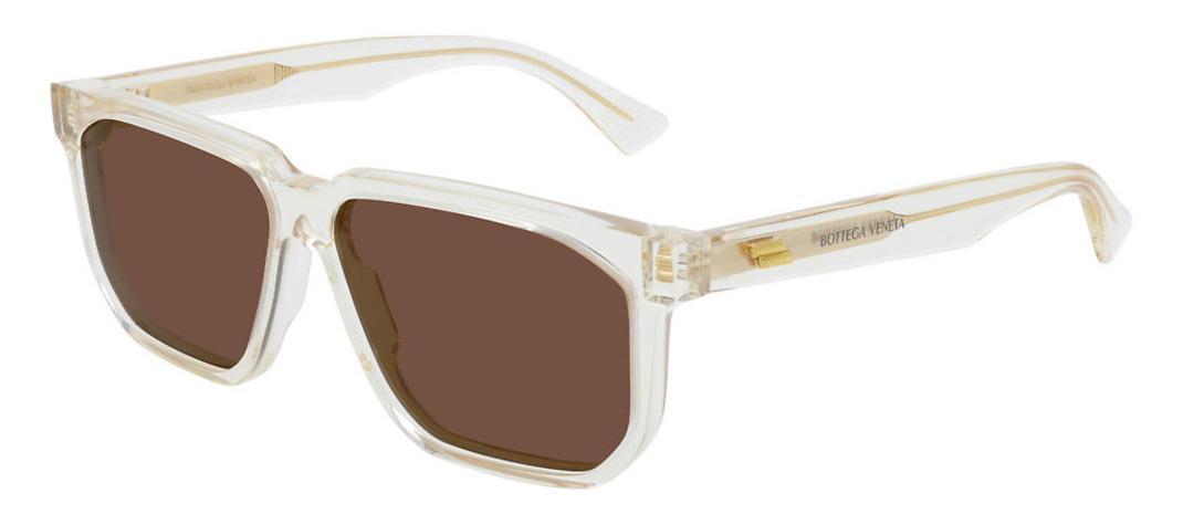 Купить Солнцезащитные очки Bottega Veneta BV 1033S 004
