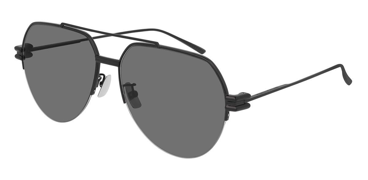 Купить Солнцезащитные очки Bottega Veneta BV 1046S 001