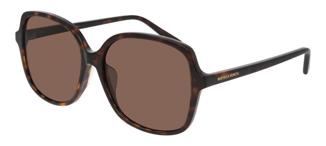 Купить Солнцезащитные очки Bottega Veneta BV 1053SA 002