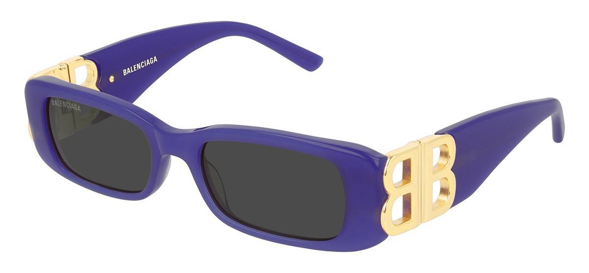 Купить Солнцезащитные очки Balenciaga BB 0096S 004