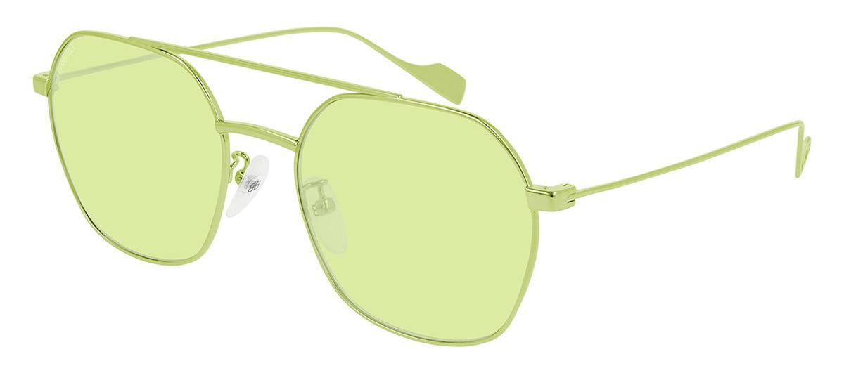 Купить Солнцезащитные очки Balenciaga BB 0089SK 003