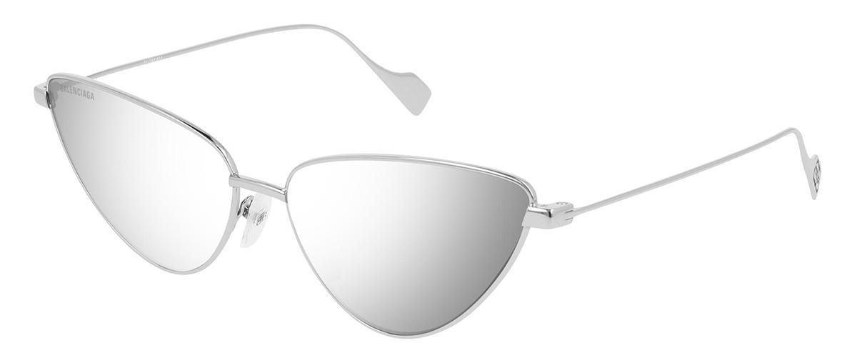 Купить Солнцезащитные очки Balenciaga BB 0086S 002