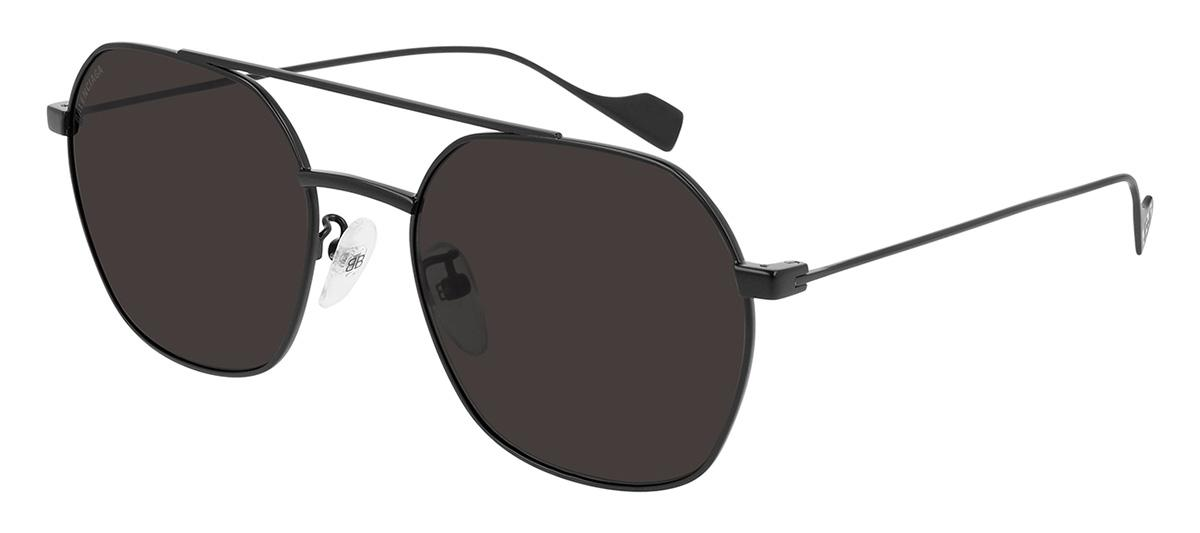 Купить Солнцезащитные очки Balenciaga BB 0089SK 001