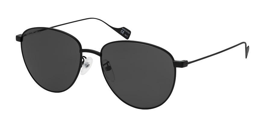 Купить Солнцезащитные очки Balenciaga BB 0088SK 001
