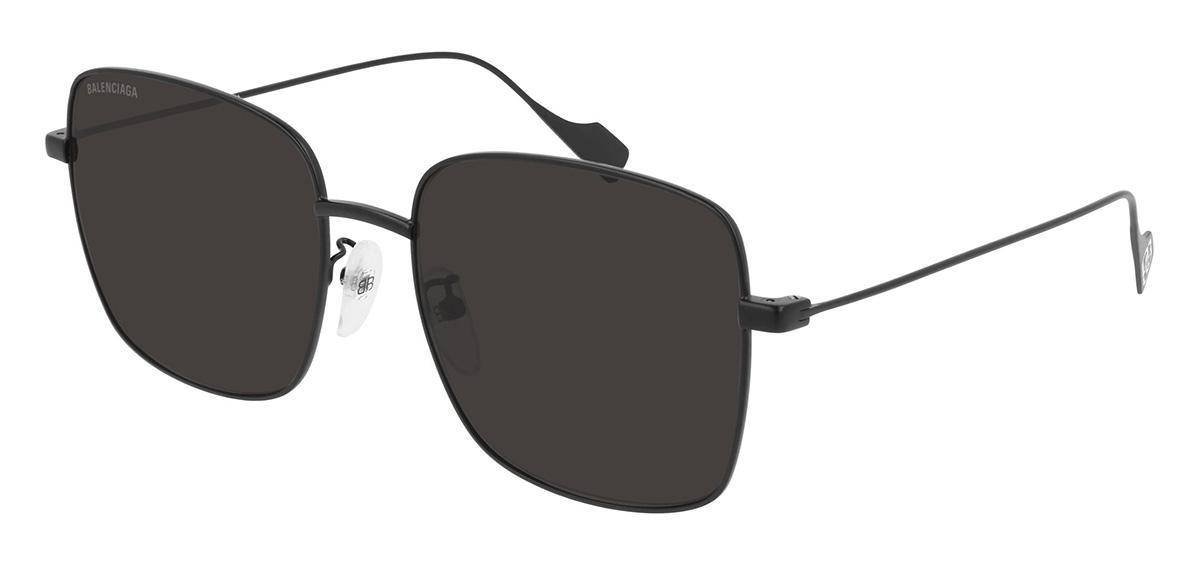 Купить Солнцезащитные очки Balenciaga BB 0087SK 001