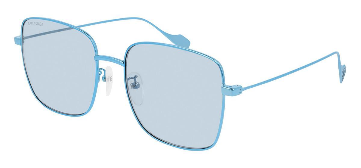Купить Солнцезащитные очки Balenciaga BB 0087SK 003