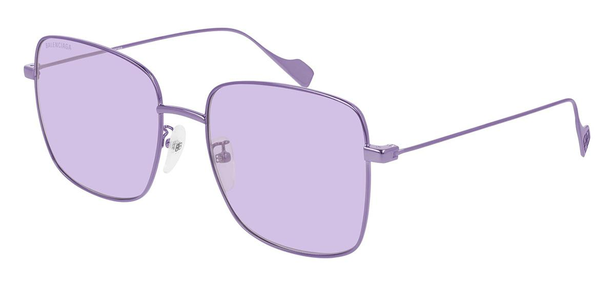 Купить Солнцезащитные очки Balenciaga BB 0087SK 004